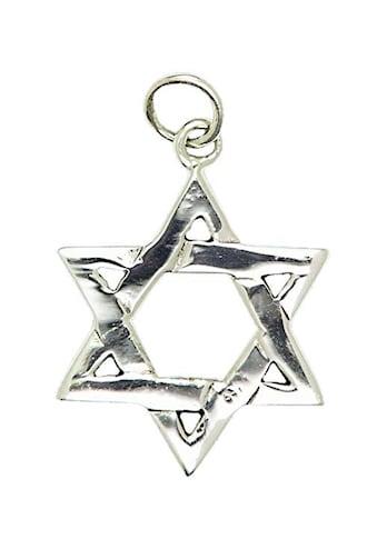 Adelia´s Amulett »Rob Ray Talisman«, Davidstern - Weisheit und Können kaufen