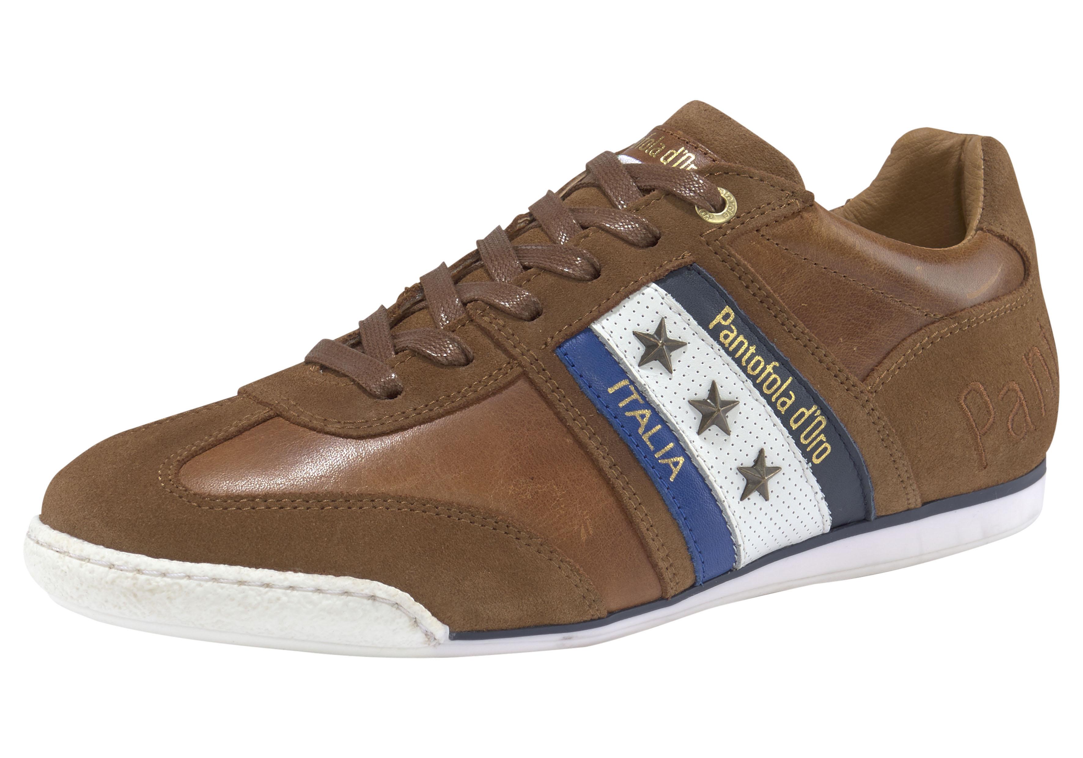 Pantofola d´Oro Sneaker Imola Uomo Low