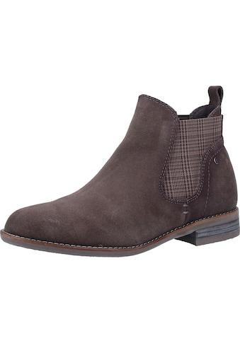 Be Natural Ankleboots »Leder« kaufen