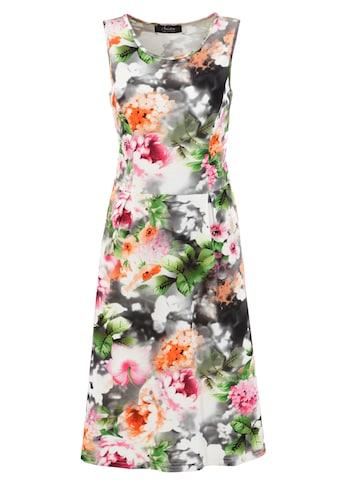 Aniston SELECTED Sommerkleid, im modischen Druck - NEUE KOLLEKTION kaufen