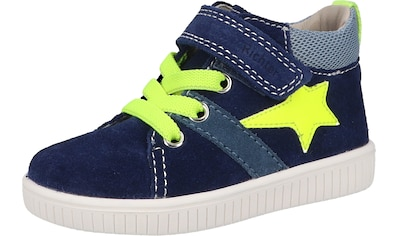 Richter Sneaker »Veloursleder/Textil« kaufen