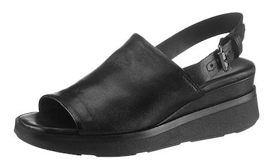 Mjus Sandalette »PLATIUAN«, mit verstellbarer Schnalle kaufen