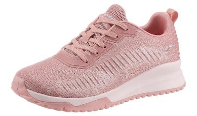 Skechers Sneaker »BOBS SQUAD 3«, mit Memory Foam kaufen