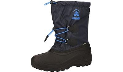 Kamik Snowboots »Nylon« kaufen