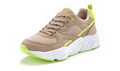 LASCANA Sneaker, im sportiven Look kaufen