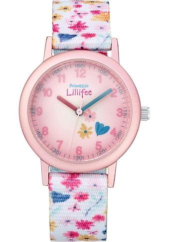 Prinzessin Lillifee Quarzuhr »2031758« kaufen