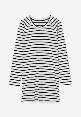 Marc O'Polo Nachthemd, in Ringeloptik kaufen