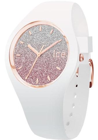 ice-watch Quarzuhr »ICE lo - White pink - Small - 3H, 013427« kaufen