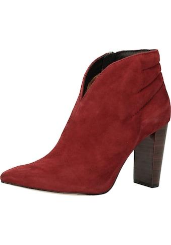 Caprice High-Heel-Stiefelette »Leder« kaufen