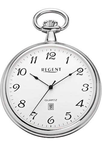 Regent Taschenuhr »P80« (Set, 2 tlg.) kaufen