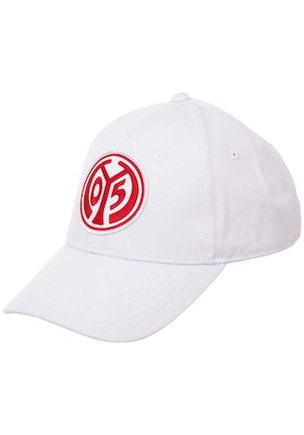Kappa Baseball Cap »MAINZ 05« kaufen