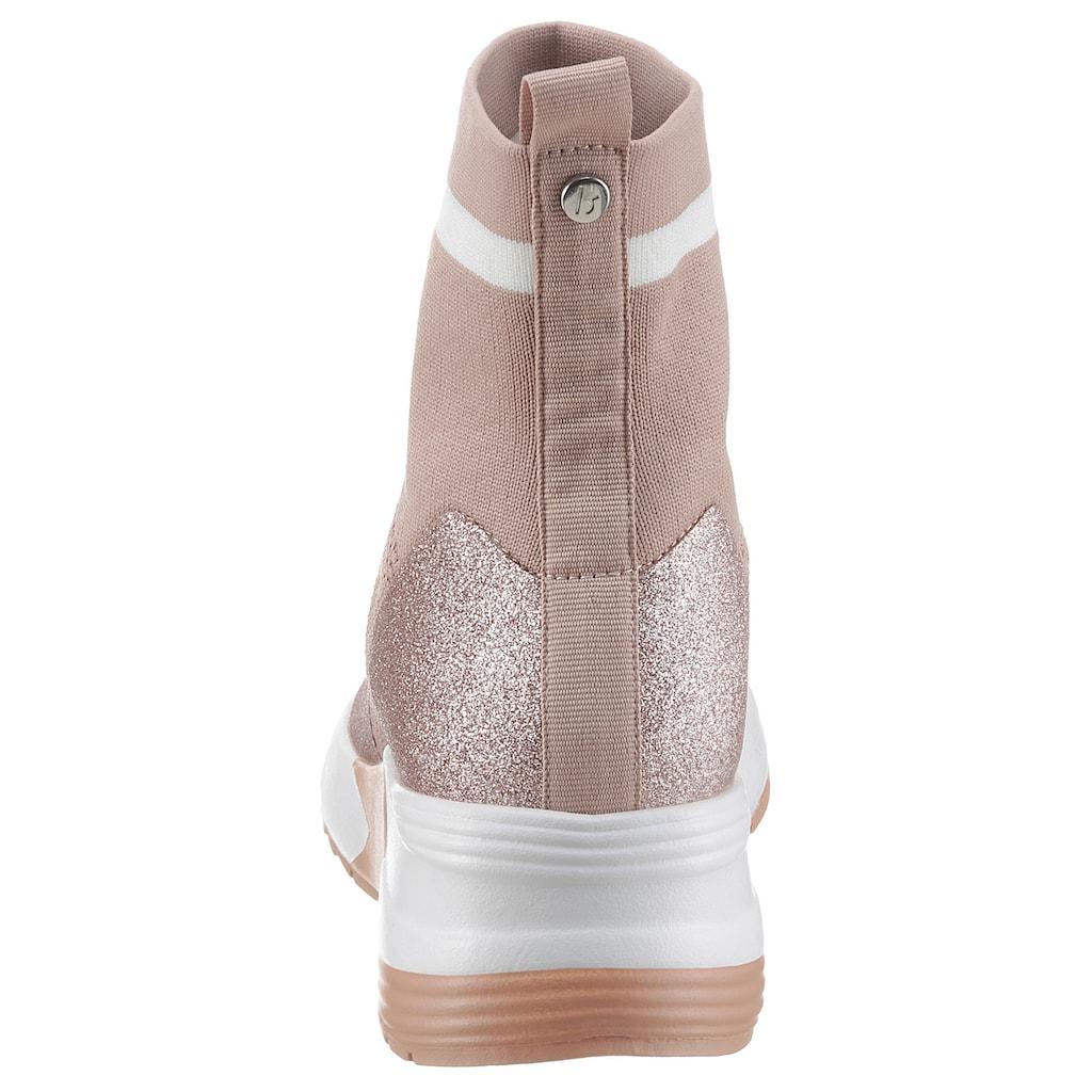 La Strada Slip-On Sneaker »Fashion Sneaker Slip On«, zum Schlupfen