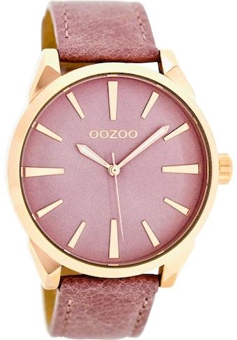 OOZOO Quarzuhr »C8362« kaufen