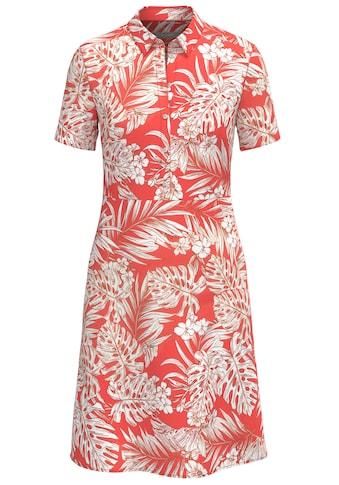 bianca Hemdblusenkleid »DORINE«, mit floralem Print in frischen Farben kaufen