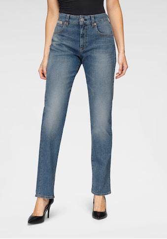 Herrlicher Gerade Jeans »MARLIES«, High Waisted kaufen