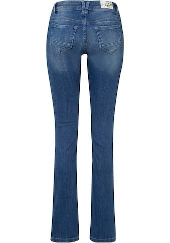 Freeman T. Porter High-waist-Jeans »BETSY«, aus der Magic Line mit hohem Stretchfaktor... kaufen