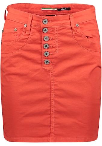Please Jeans Jeansrock »G713« kaufen
