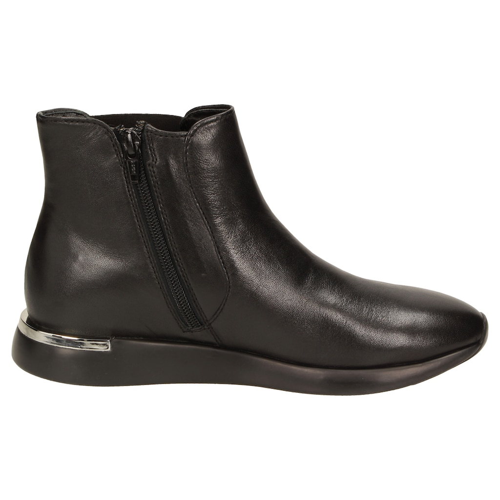 SIOUX Stiefelette »Malosika-708«