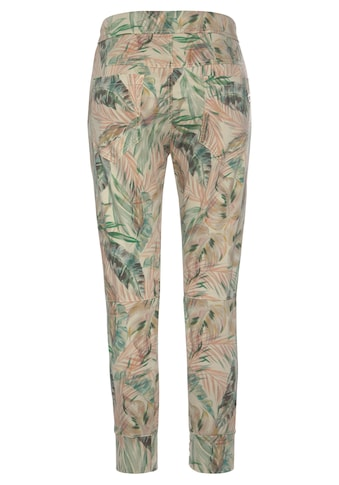 Please Jeans Jogg Pants »P 51G«, mit Dschungel Allover-Print kaufen