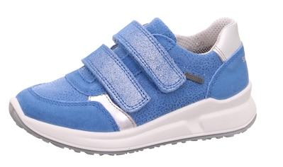 Superfit Sneaker »Merida«, mit Glitzer kaufen