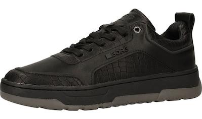 Björn Borg Sneaker »Lederimitat« kaufen