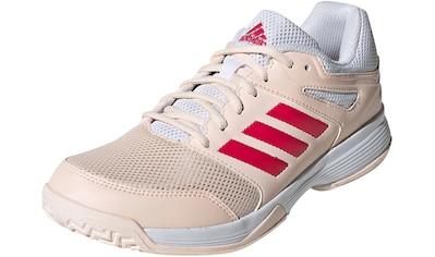 adidas Performance Indoorschuh »Speedcourt W« kaufen