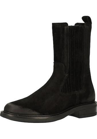 Bronx Stiefel »Veloursleder« kaufen