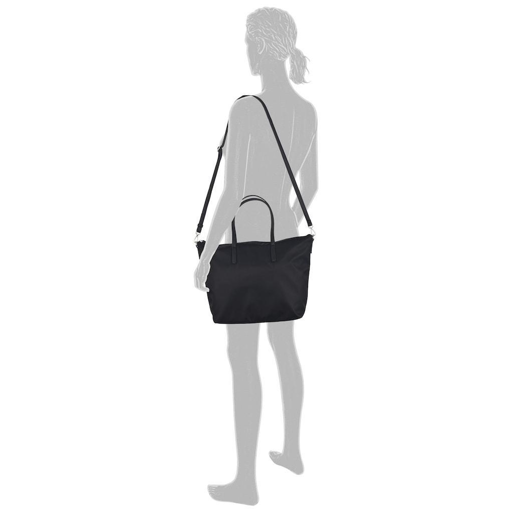 TOM TAILOR Shopper »Lara«, In schlichter Optik