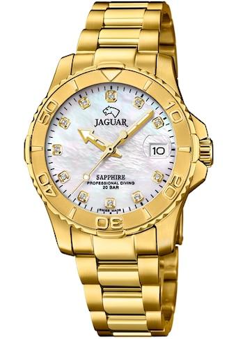 Jaguar Schweizer Uhr »Woman, J898/1« kaufen