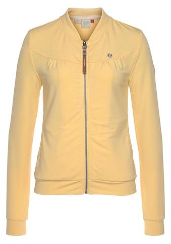Ragwear Sweatjacke »KENIA«, im sportlichem Design kaufen