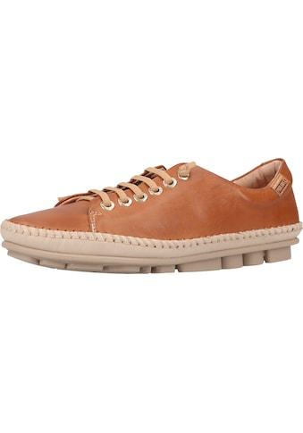 PIKOLINOS Schnürschuh »Leder« kaufen