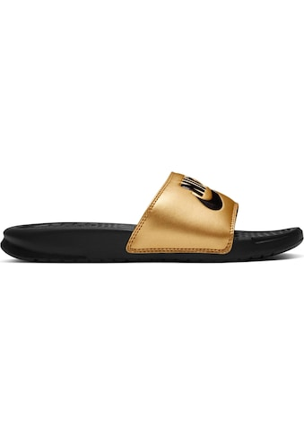 Nike Sportswear Badepantolette »WMNS BENASSI JDI« kaufen