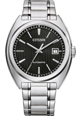 Citizen Automatikuhr »NJ0100-71E« kaufen