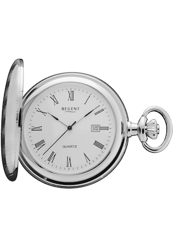 Regent Taschenuhr »P17« (Set, 2 tlg., inkl. Kette) kaufen