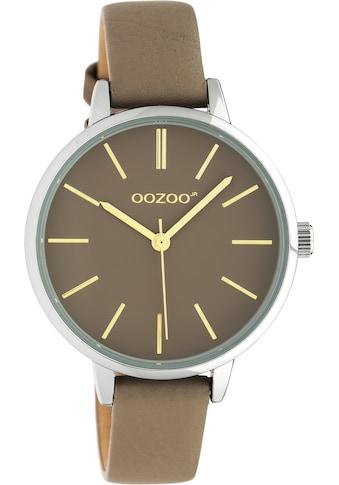 OOZOO Quarzuhr »JR314« kaufen
