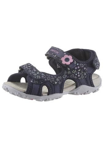 Geox Kids Sandale »Sandal Roxanne« kaufen
