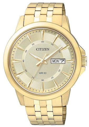 Citizen Quarzuhr »BF2013-56PE« kaufen