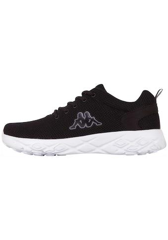 Kappa Sneaker »CLIFFIN KNT«, besonders leicht und bequem<br /> kaufen
