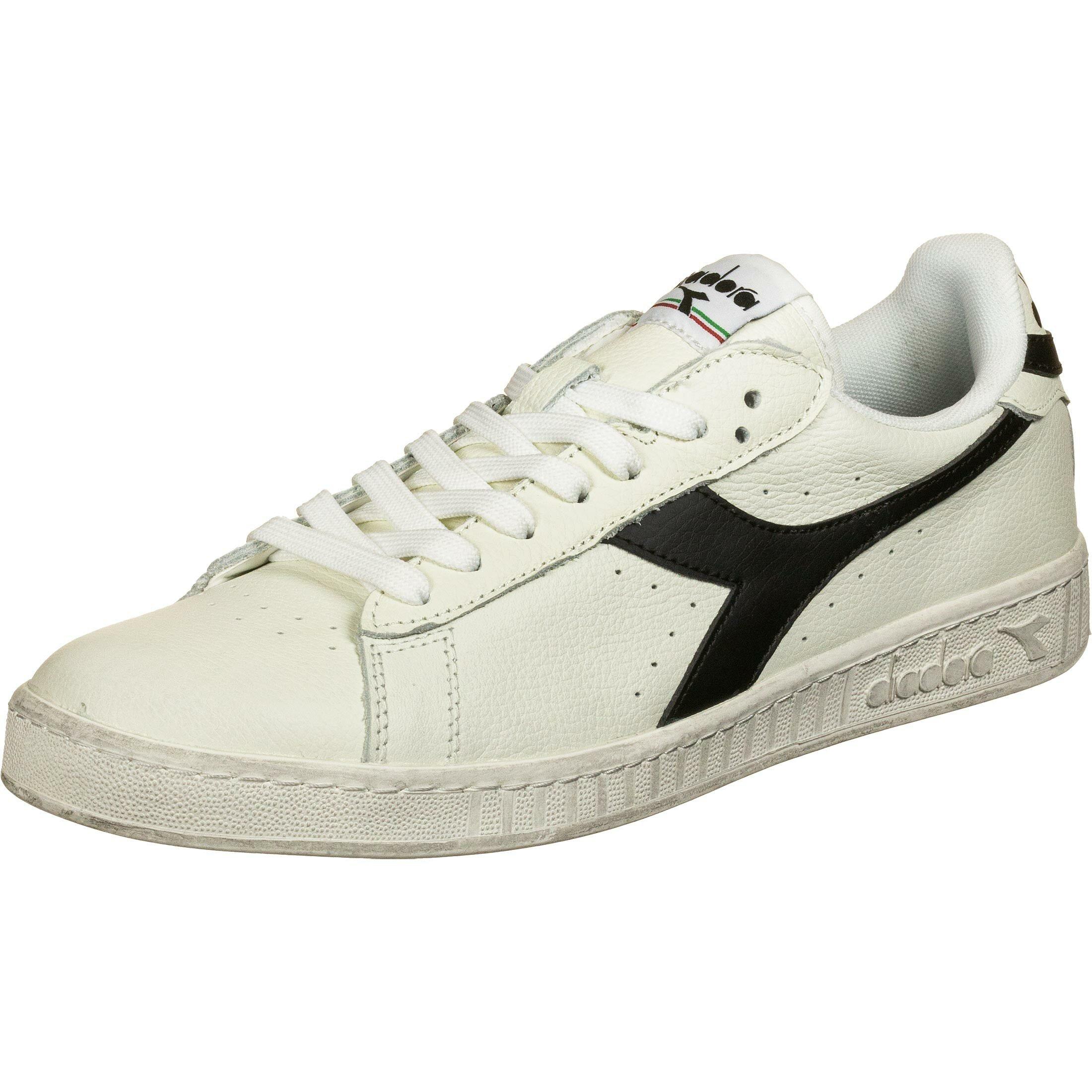 Diadora Sneaker Game L Low Waxed