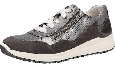 Superfit Sneaker »Veloursleder/Textil« kaufen