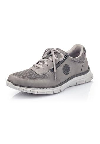 Rieker Sneaker, mit komfortabler MemoSoft-Ausstattung kaufen