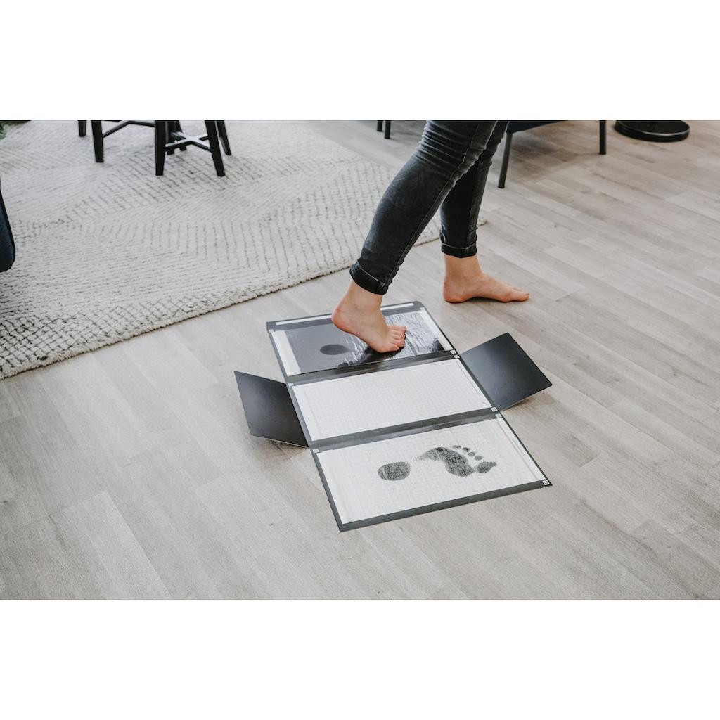 craftsoles orthopädische Schuheinlagen »Alltagsschuhe - ANTIBAKTERIELL«