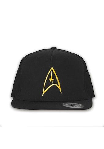 Hybris Snapback Cap »Star Trek Starfleet« kaufen