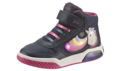 Geox Kids Sneaker »Blinkschuh INEK GIRL« kaufen