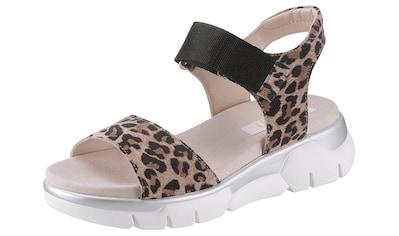 tizian SHOES Sandale »Almeria« kaufen