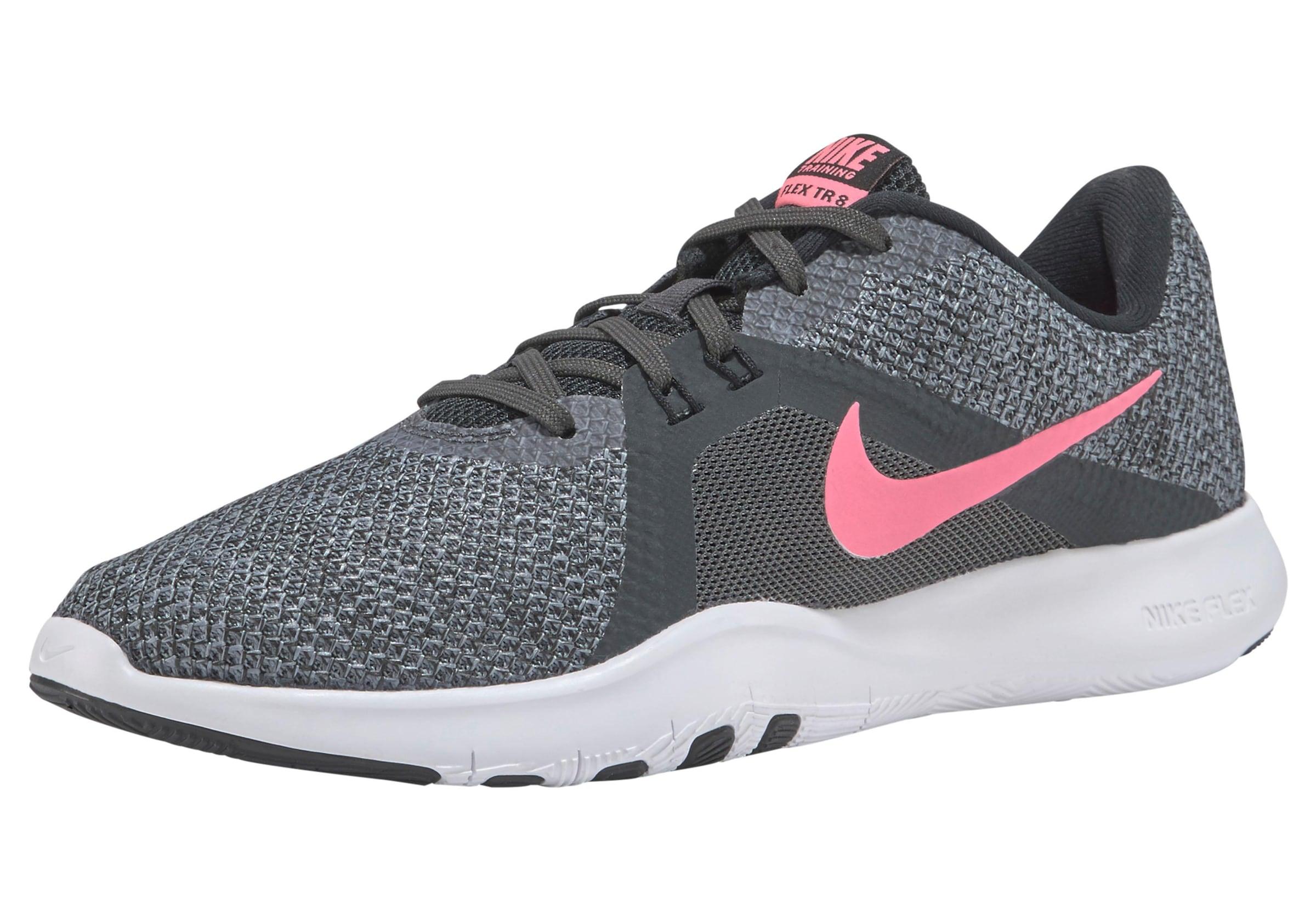 Nike Fitnessschuh »Wmns Flex Trainer 8«