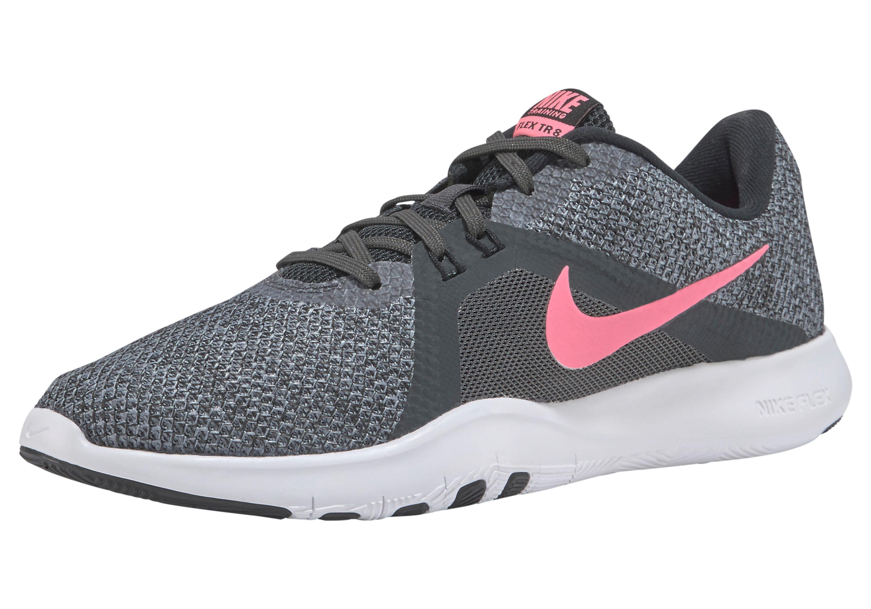 Nike Fitnessschuh Wmns Flex Trainer 8
