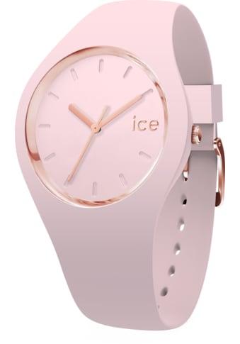 ice-watch Quarzuhr »Gift Box - ICE Glam pastel - pink lady - medium, 18496«, (Set, 2 tlg., mit Armband) kaufen