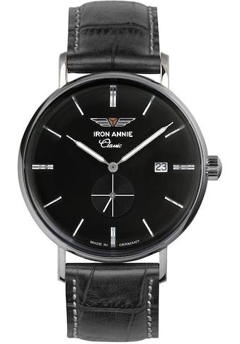 IRON ANNIE Quarzuhr »Classic, 5938-2« kaufen