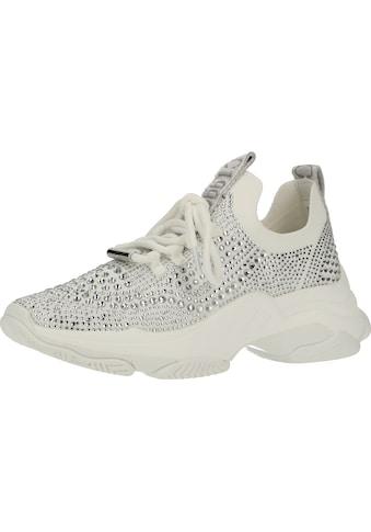STEVE MADDEN Sneaker »Textil« kaufen